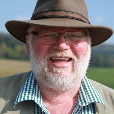 Horst Kasper